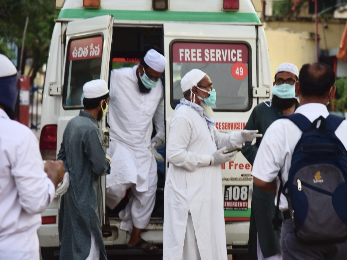 Nizamuddin Corona case: तबलीगी जमात के कार्यक्रम से 20 राज्यों पर खतरा, ऐसे सामने आया पूरा मामला