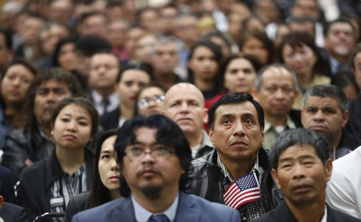 Coronavirus फैलने के शुरुआती दिनों में चीन से सीधी उड़ानों से 4,30,000 लोग अमेरिका पहुंचे थे