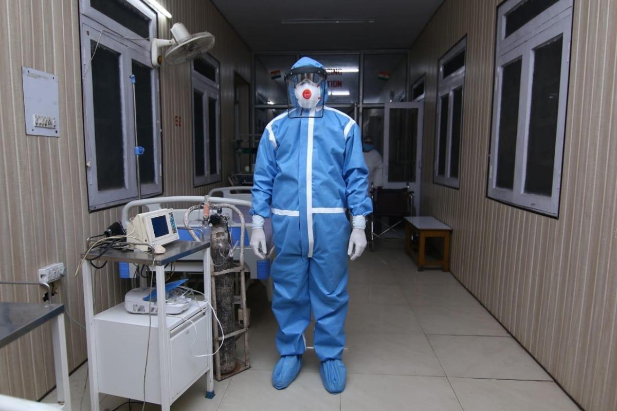Coronavirus Live News Update : देशभर में 199 की मौत,संक्रमितों की संख्या 6000 के पार