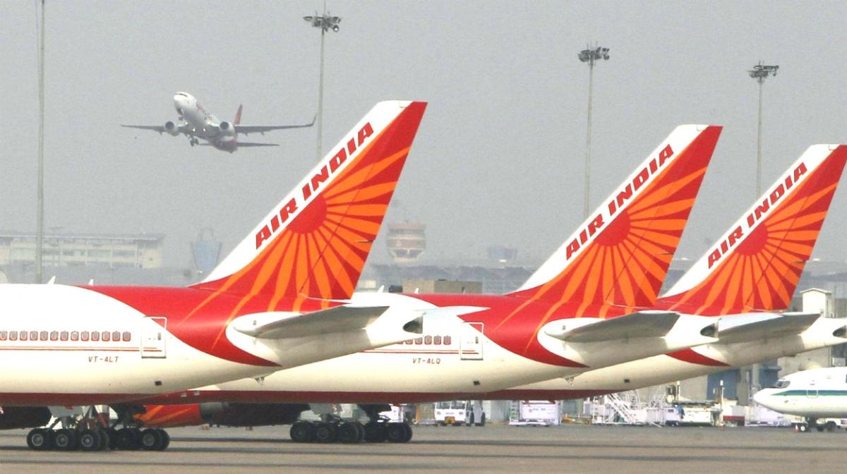 विदेशियों को छोड़ने के लिए लंदन तक स्पेशल उड़ान भरेगी एयर इंडिया