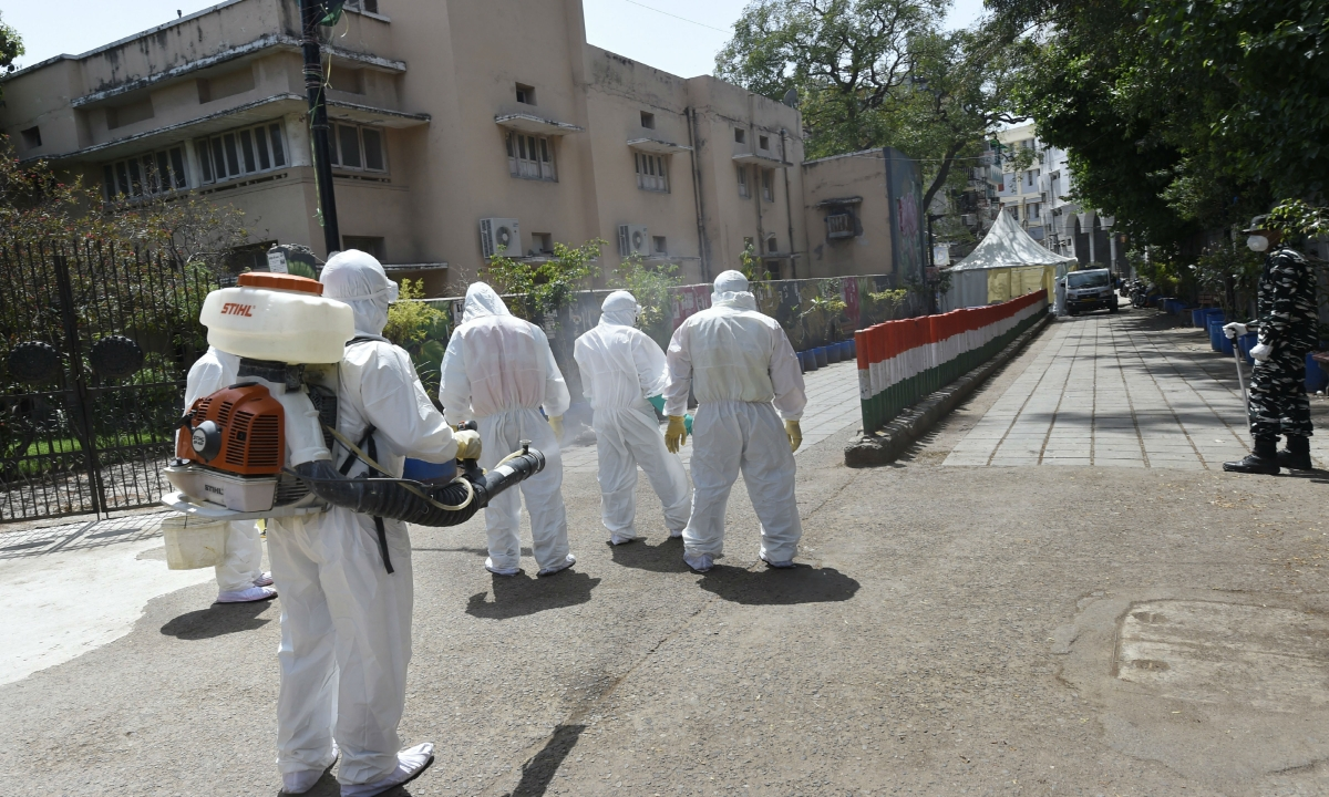 Coronavirus Lockdown Jharkhand LIVE: सीएम हेमंत सोरेन ने कोरोना के खिलाफ लड़ाई में जुटे लोगों को किया नमन