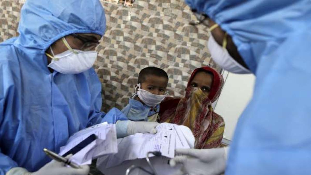 कोरोना वायरस से इंदौर में 62 वर्षीय डॉक्टर की मौत, अब तक 22 लोगों की मौत