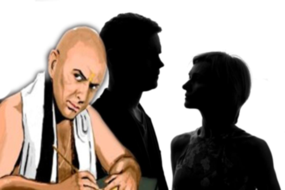 Chanakya Niti : पति या प्रेमी इन बातों पर करें अमल तो साथी के साथ रिश्तों में नहीं आएगी दरार