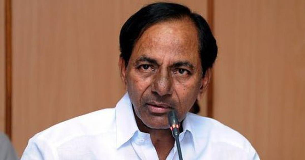 3 जून तक तेलंगाना में बढ़ाया जा सकता है लॉकडाउन, मुख्यमंत्री ने की केंद्र से अपील आप भी बढ़ायें
