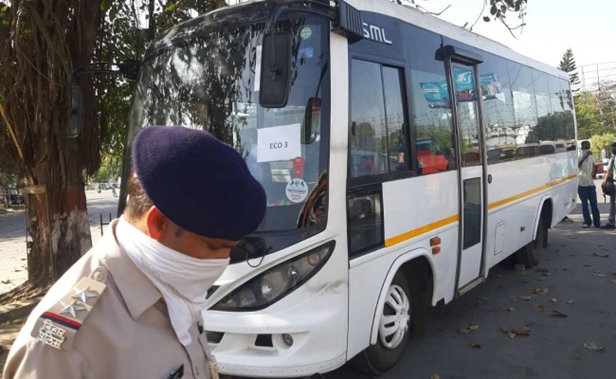 Lockdown : बिहार भ्रमण को आये 30 अमेरिकन पटना में फंसे, तीन को भेजा गया कोलकाता, 27 अन्य की जानकारी पुलिस को भी नहीं