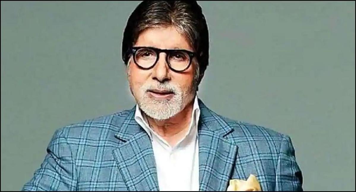 कोरोना संकट के बीच Amitabh Bachchan ने दिखाया बड़ा दिल, एक लाख दिहाड़ी मजदूरों के लिए करेंगे ये काम