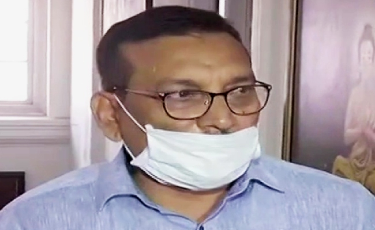 Corona Outbreak in Bihar : सिपाहियों और पुलिस अफसरों को मिलेगा 'कोरोना वीर सम्मान' : DGP, कहा- सर्विस बुक में होगा दर्ज