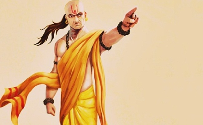 Chanakya Niti: Circumstances make humans hollow inside