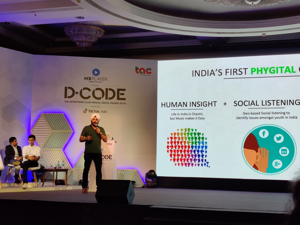 Marketers, creative professionals get together to decode digital