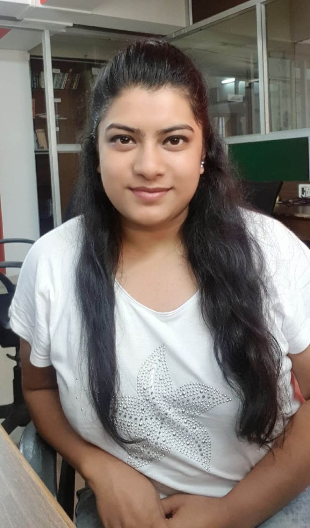 Akansha Negi