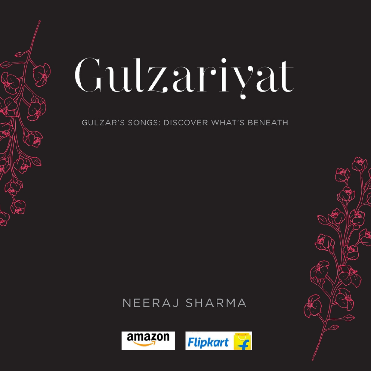 Rediffusion's Neeraj Sharma pens his first book- Gulzariyat
