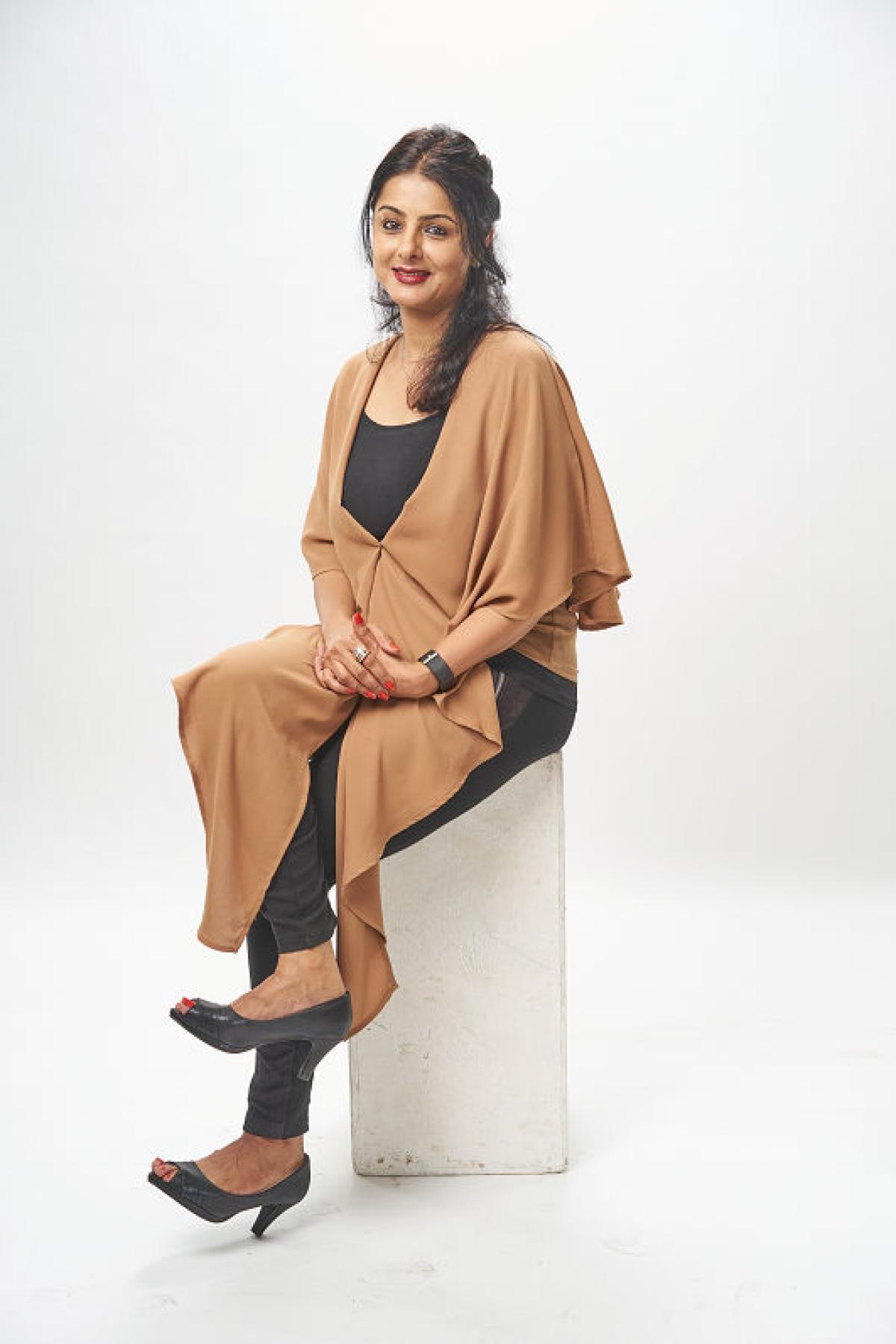 Sapangeet Rajwant, Head of Marketing, COLORS