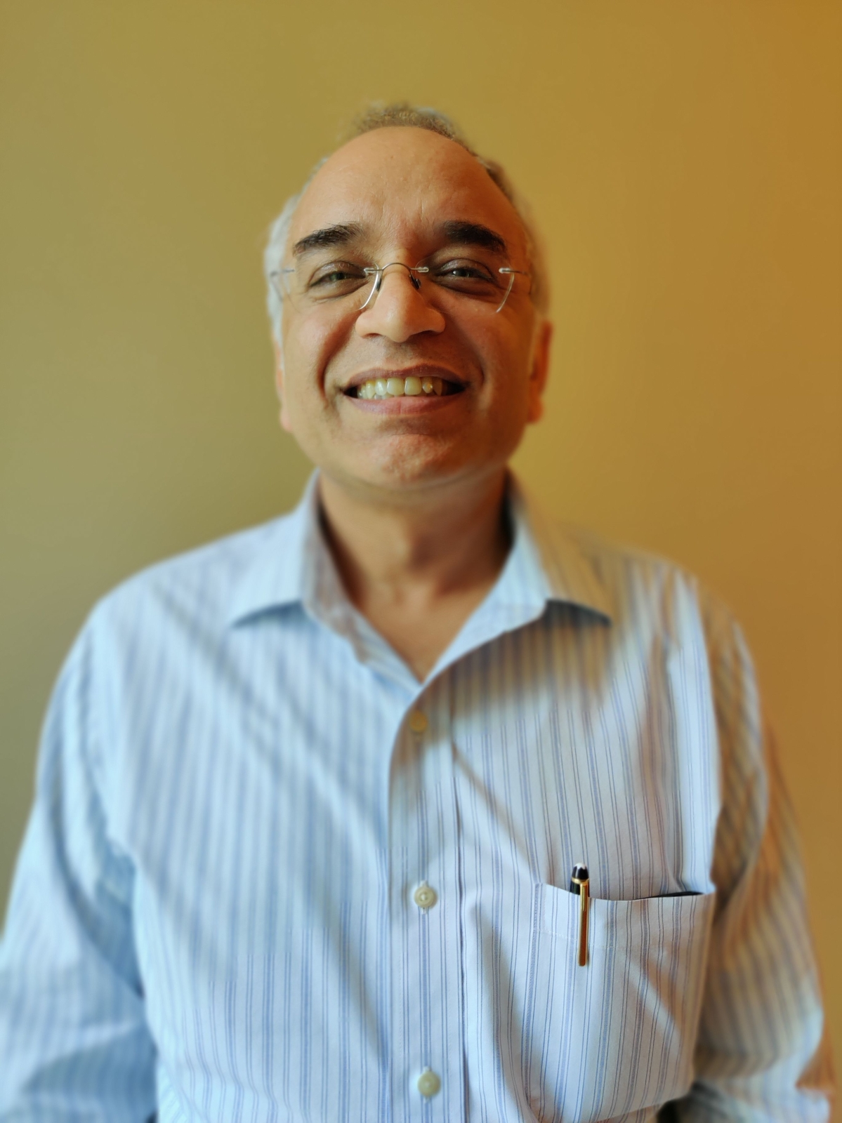 Vivek Sharma, CMO, Pidilite