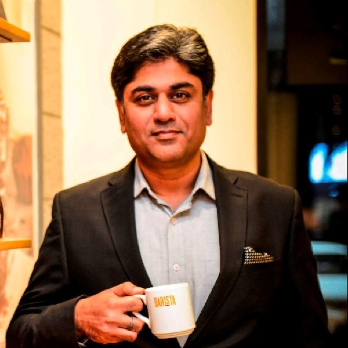 Puneet Gulati - CEO, BARISTA