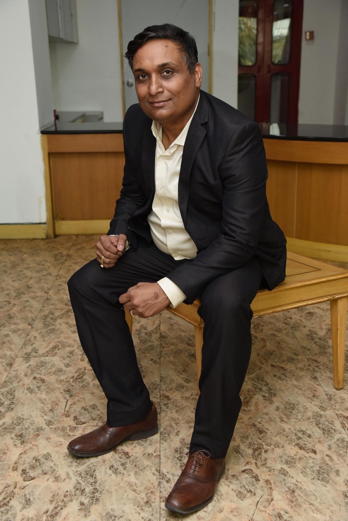 Ajay Singh Parihar