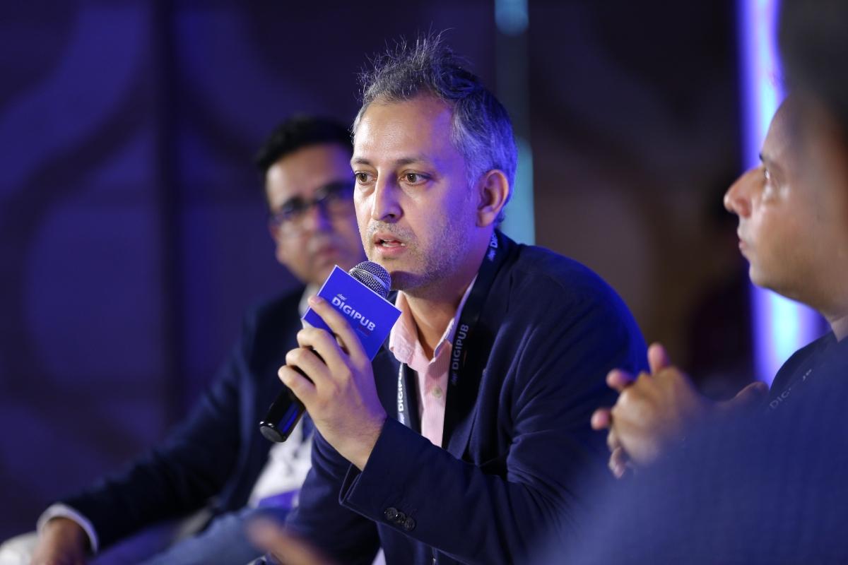 Junaid Hakim, General Manager, Mediacom