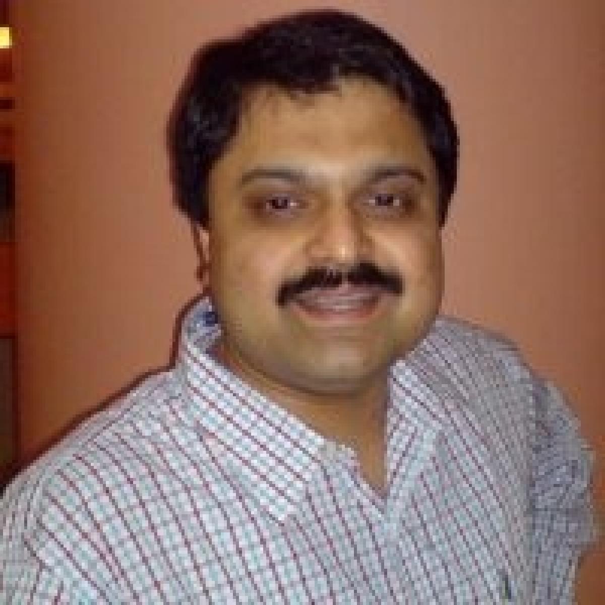 Karthik Lakshminarayan