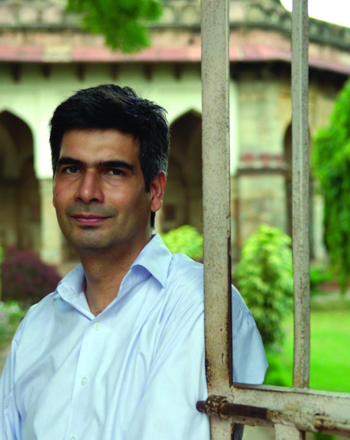 Rajesh Lalwani