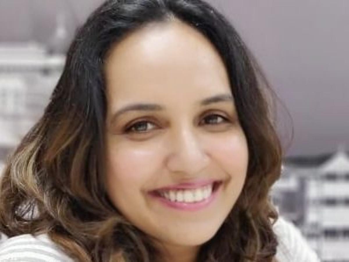 Jolene Fernandes Solanki