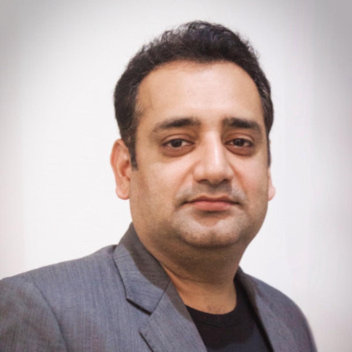 Nitin Naresh