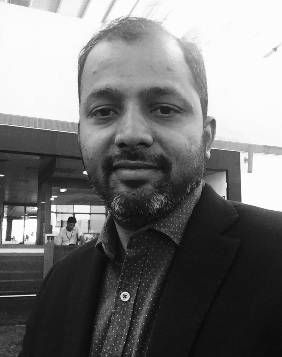 Shekhar Badve