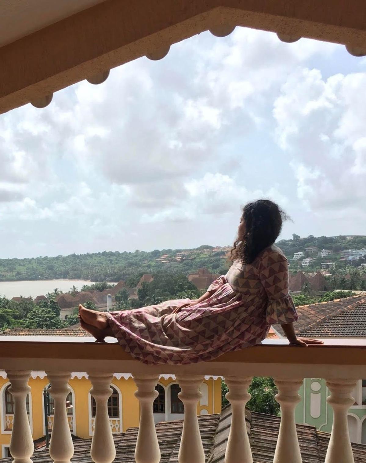 Bhatia in Goa