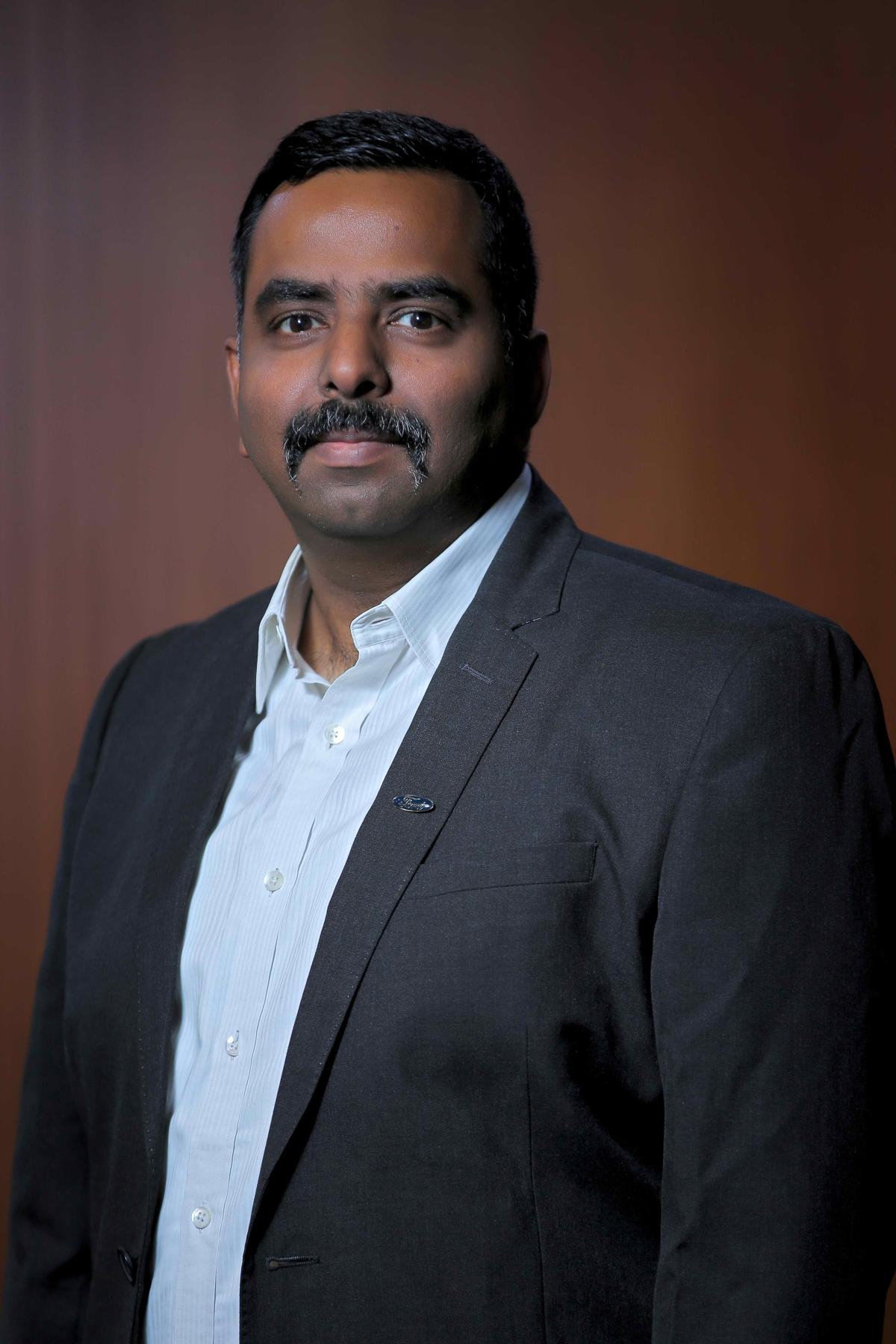 Kaushik Prasad
