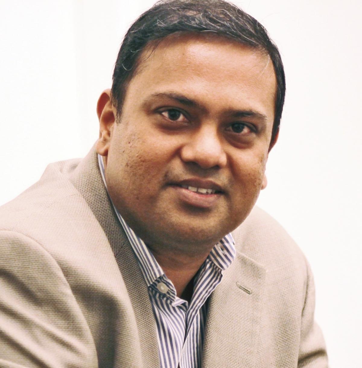 Gourav Rakshit, COO Viacom 18
