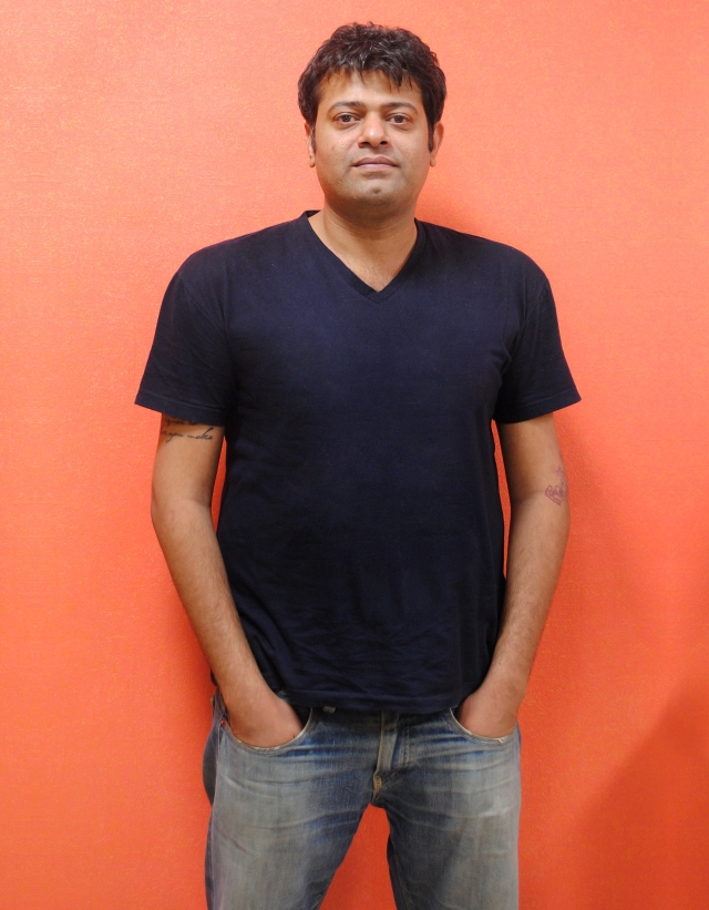Sidharth Rao, co-founder and CEO, Dentsu Webchutney