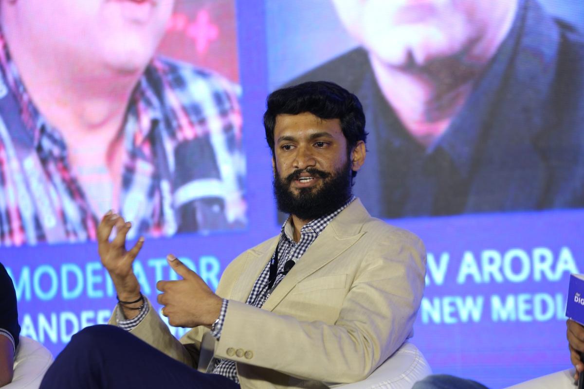 Varun Mohan - Head of Digital Revenue - Republic TV
