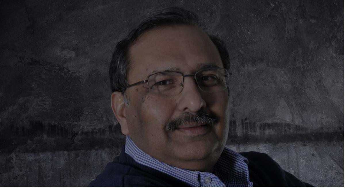 Vikas Gupta, 9dot9