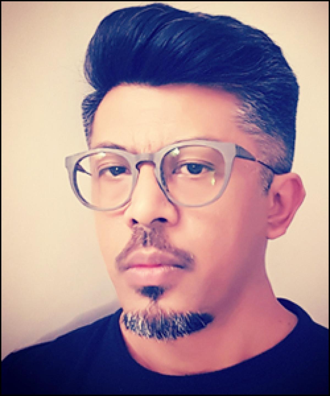 Navin Theeng, executive creative director, Havas Gurgaon.