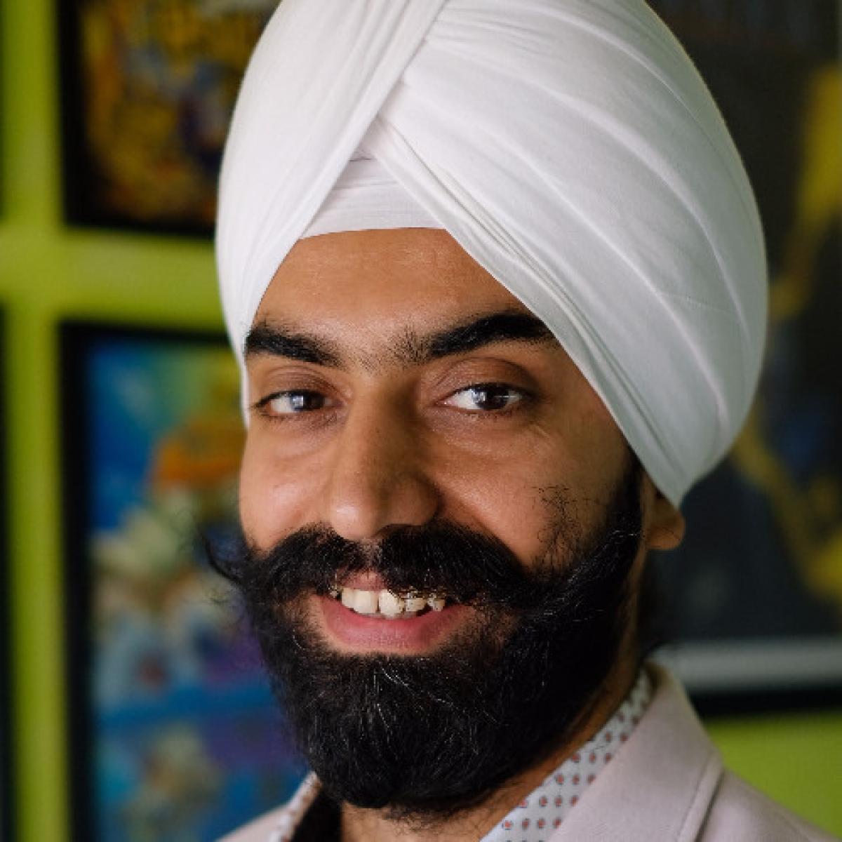 Uttam Pal Singh