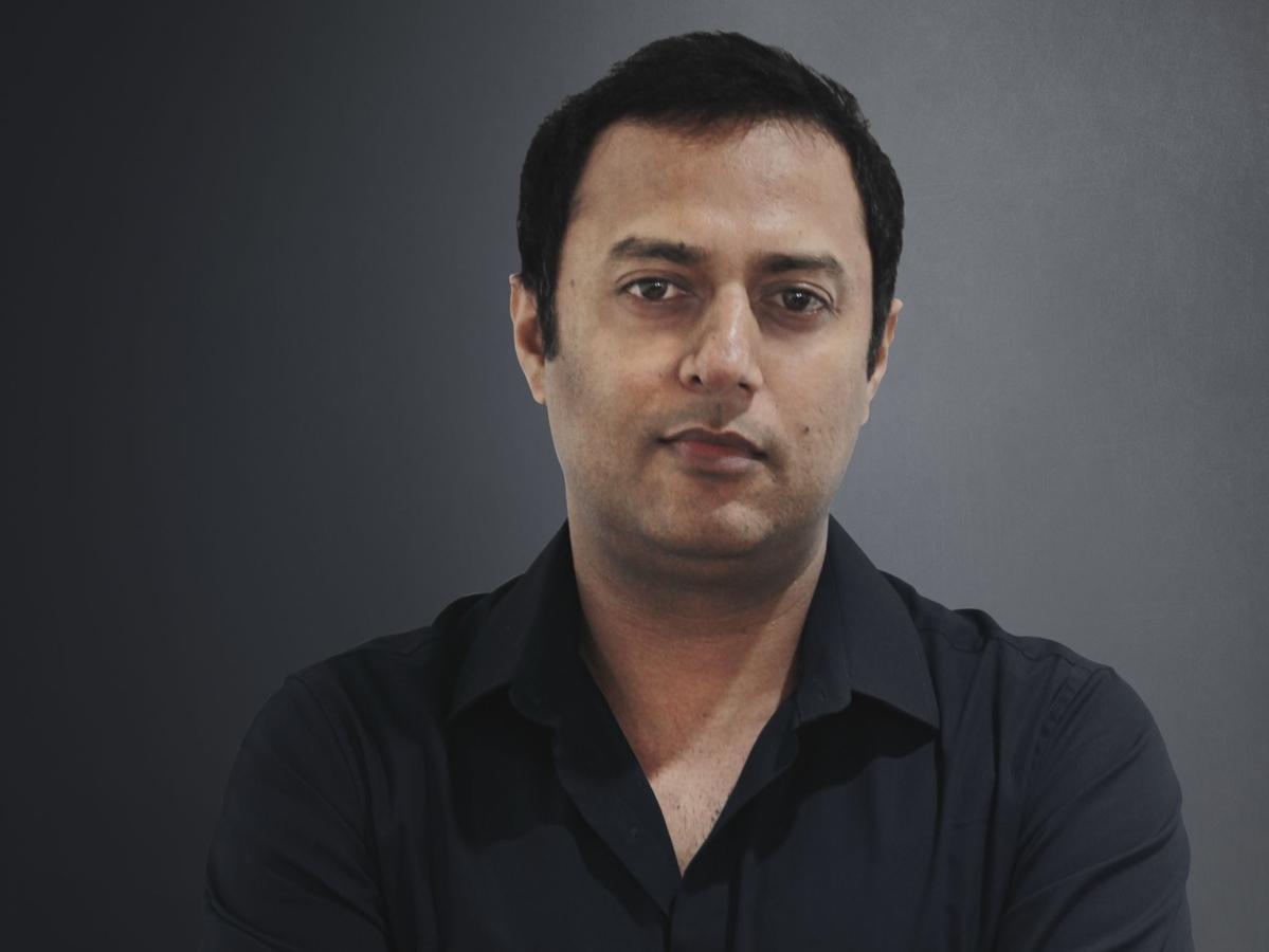 Soumitra Karnik