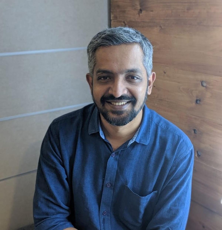 Aditya Kasyap