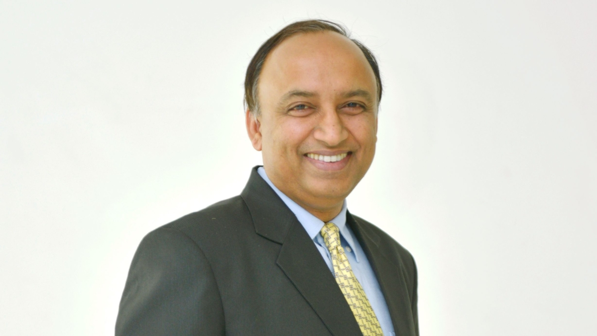 Shashank Srivastava, executive director, sales and marketing, Maruti Suzuki India.