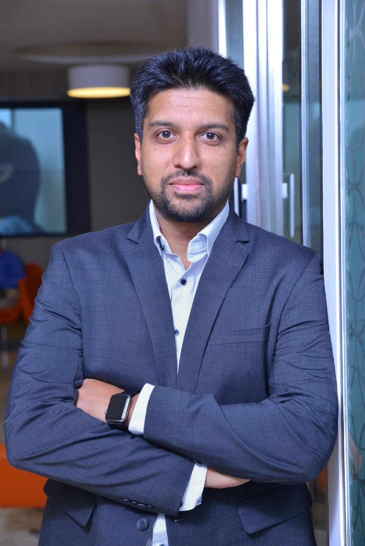 Gaurav Verma, CMO- Branding, Zomato.