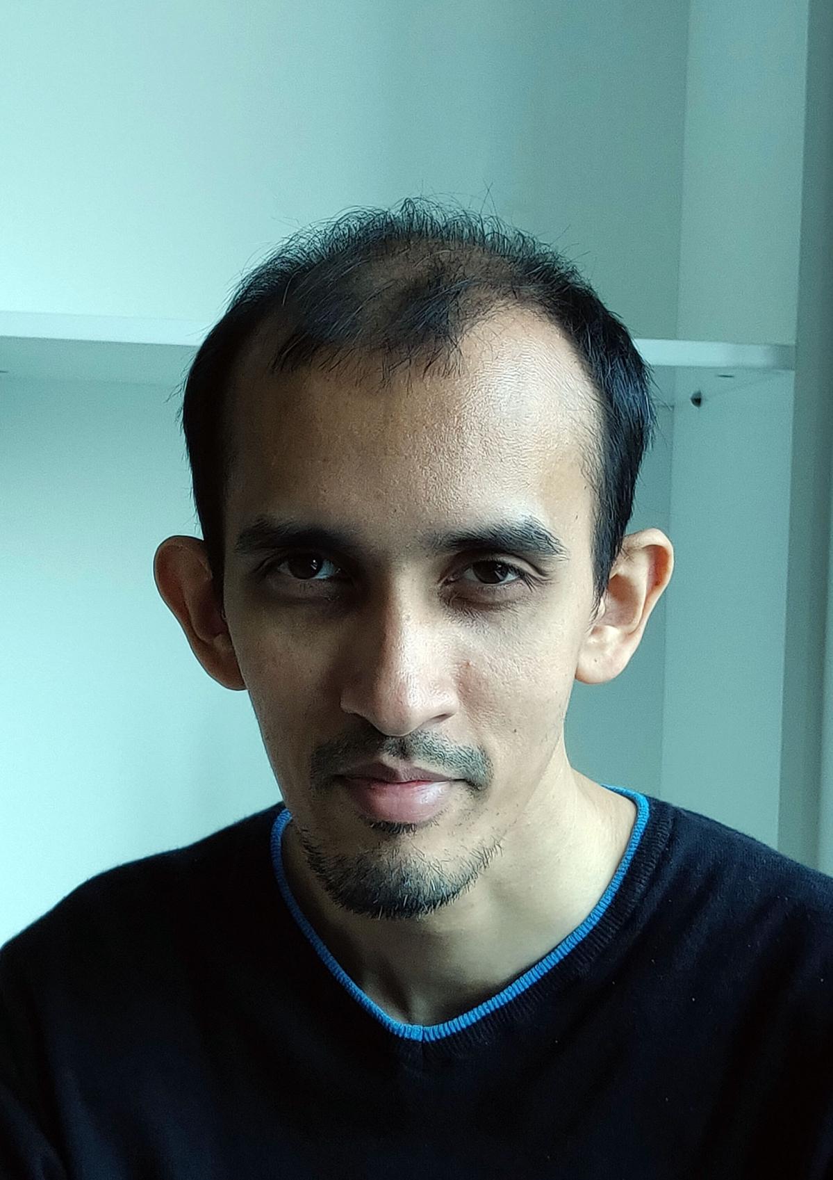 Rajdatta Ranade