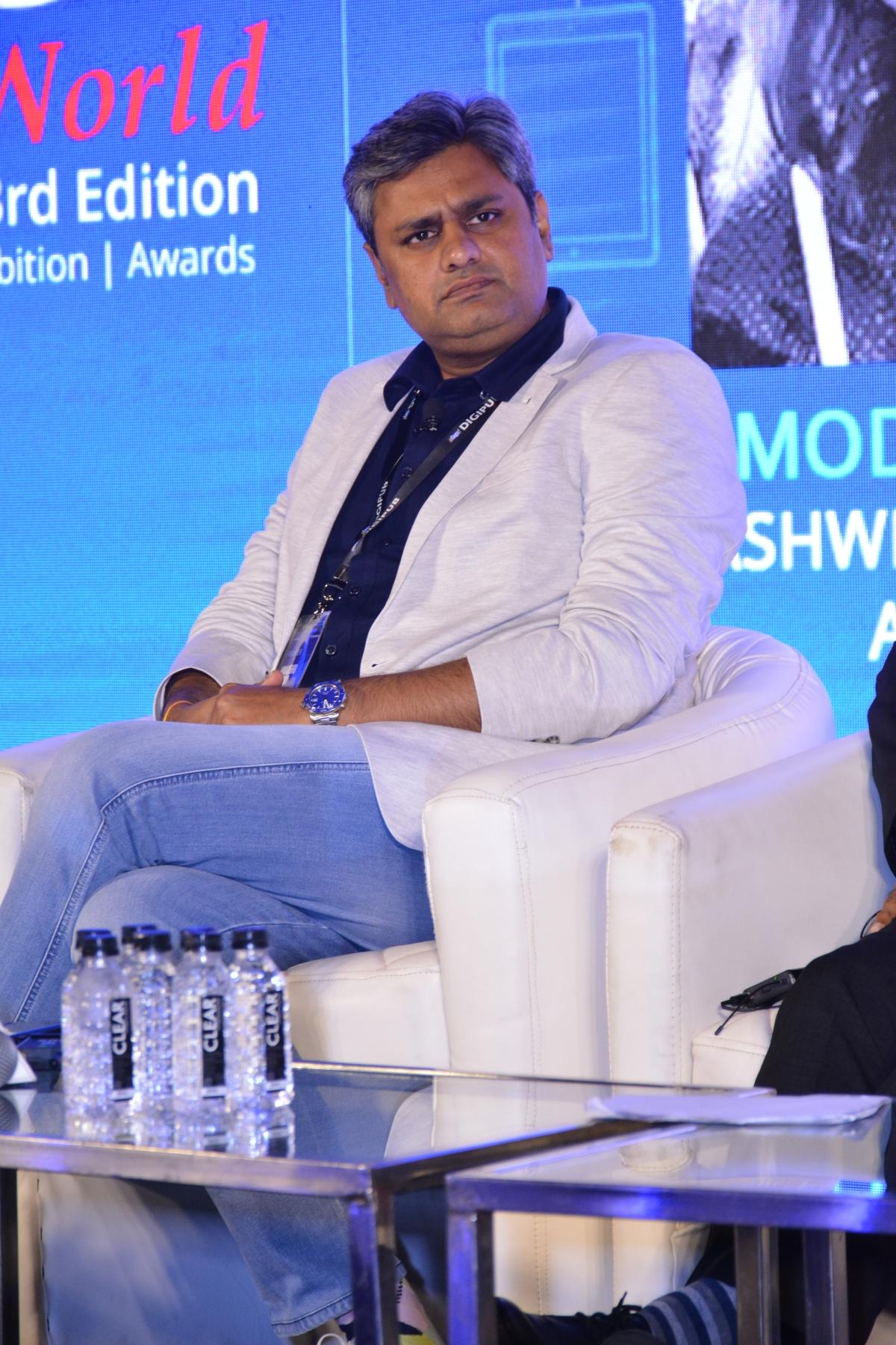 Himanshu Gautam, Business Head - Digital, Amar Ujala Group