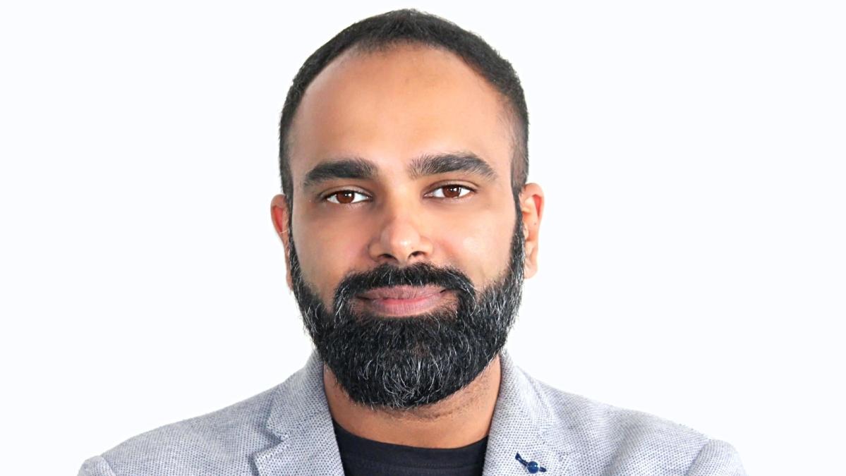 Chitresh Sinha