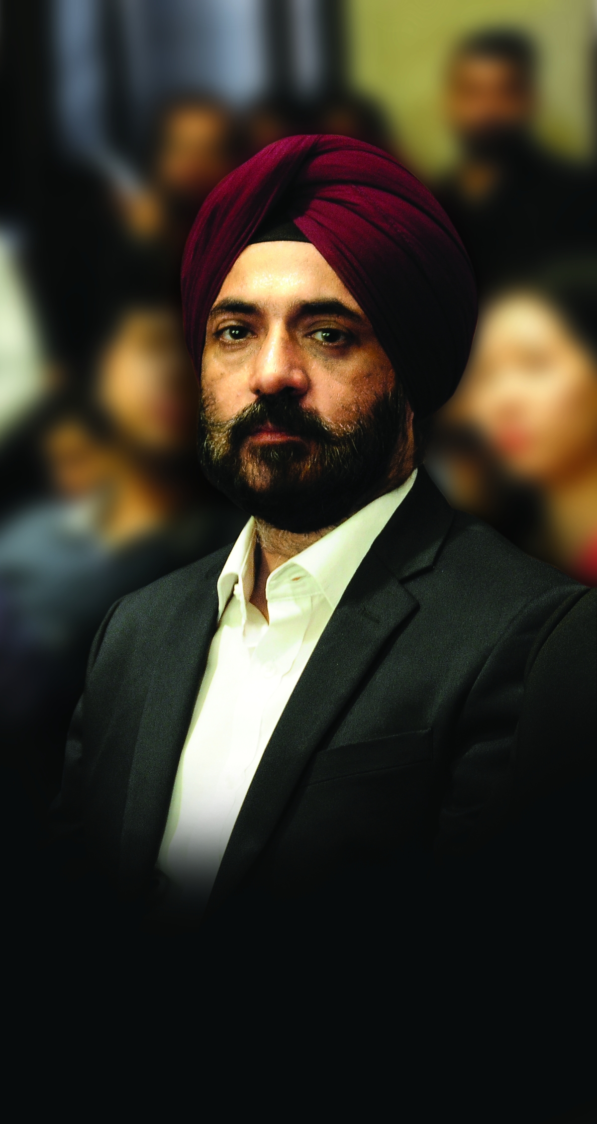 """""""Cutting noise out of data is the biggest challenge today"""": Gaurav Jeet Singh, Unilever"""