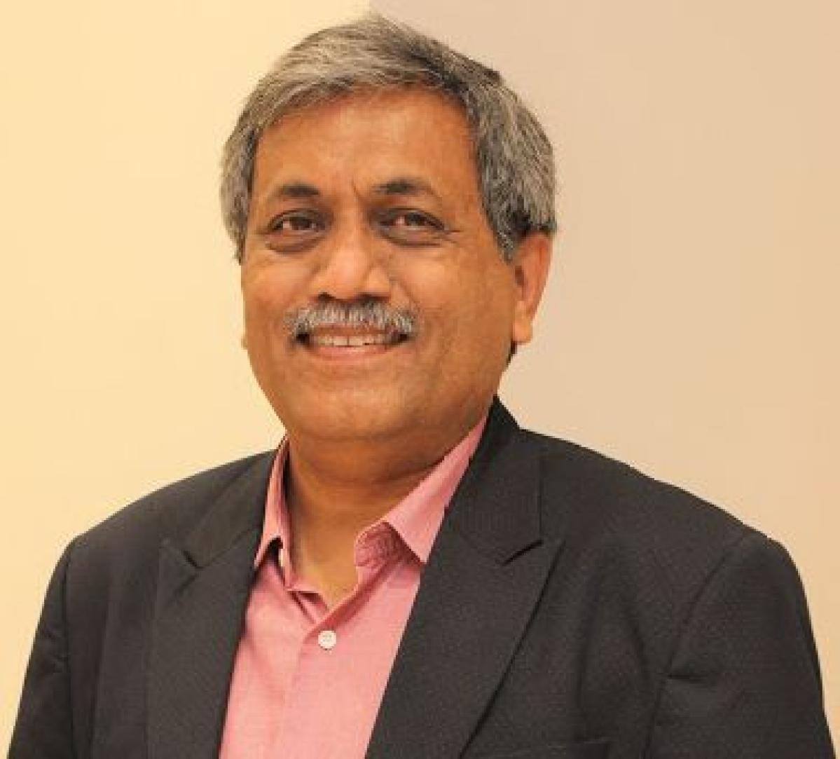 Sanjeev Agrawal, CEO, Rangriti