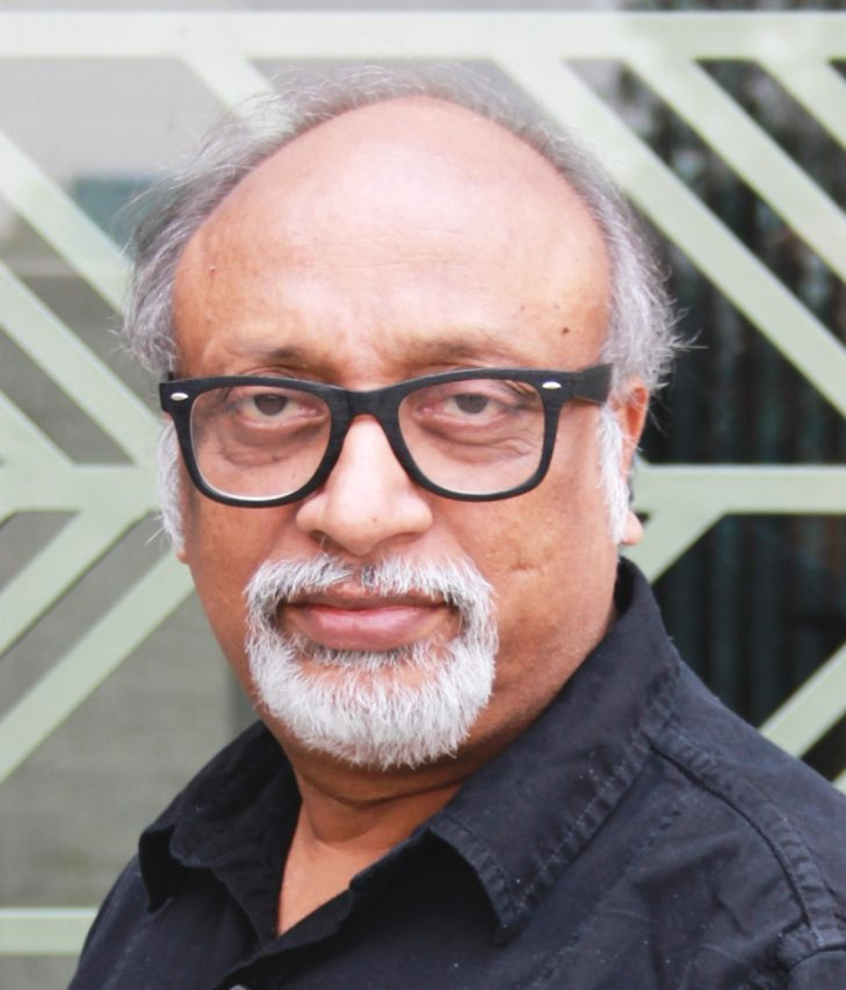 KV Sridhar