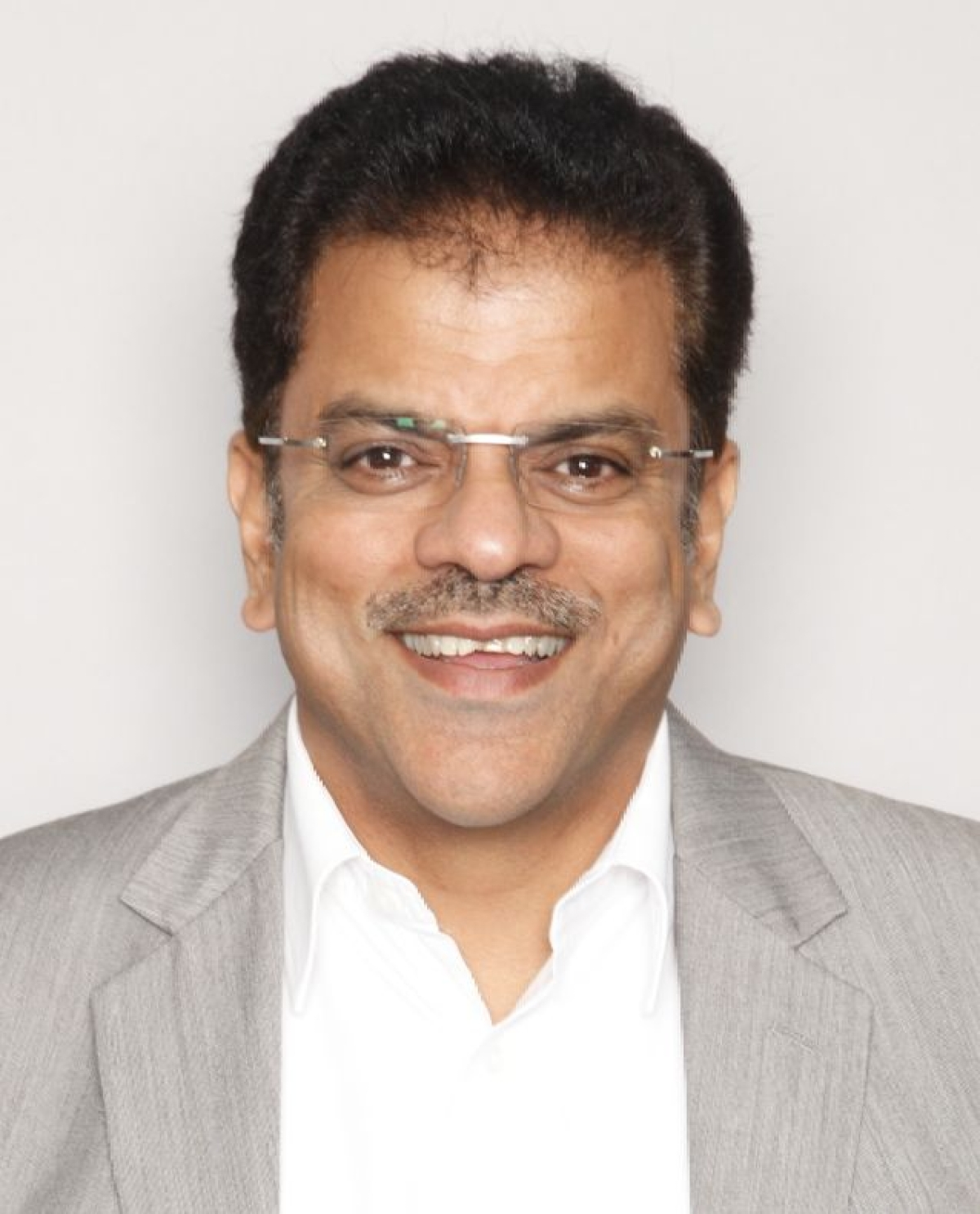 Rohit Ohri, group chairman and chief executive officer, FCB India