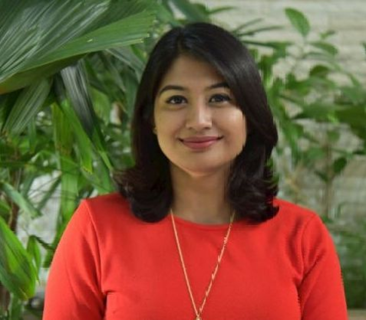 Antara Kundu, marketing head, The Body Shop Asia – South.