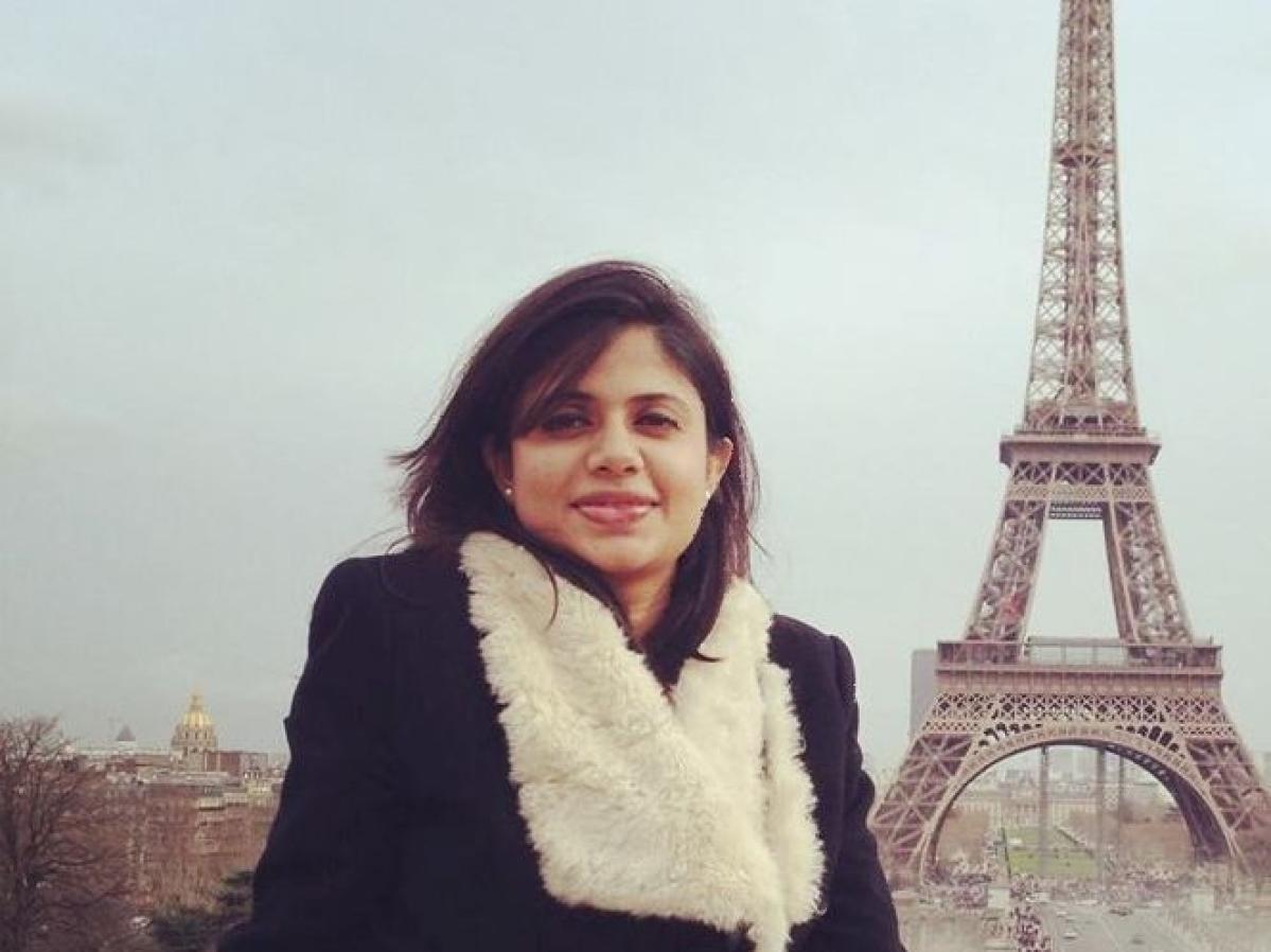 Aakriti Sinha, National Head, Social, Isobar