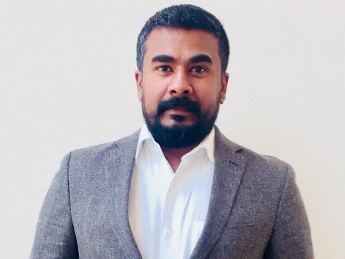Hari Krishnan, president, Lowe Lintas