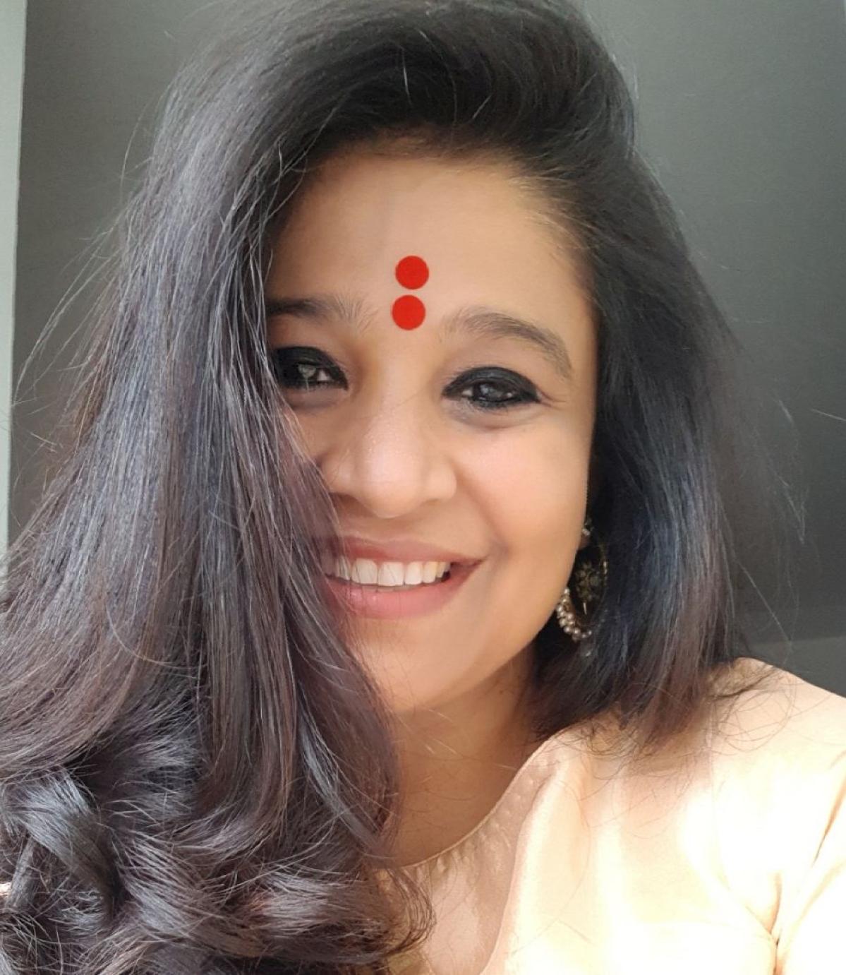 Swati Bhattacharya, CCO, FCB Ulka