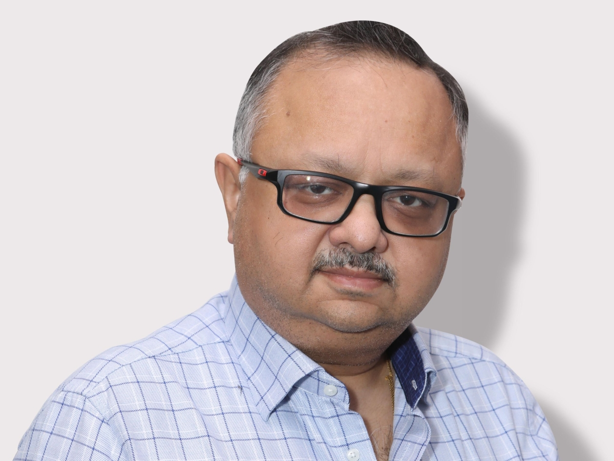 Partho Dasgupta resigns, Sunil Lulla to be the new CEO of BARC India