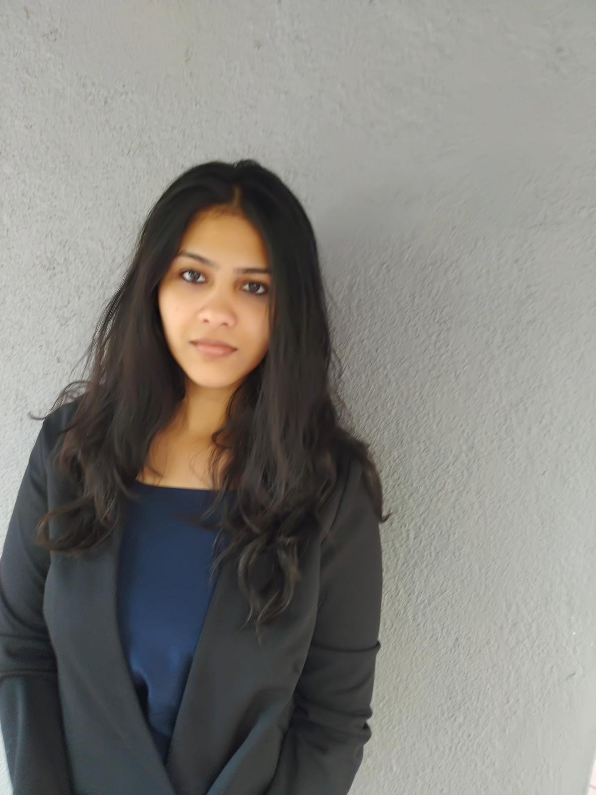 Eshika Phadke, founder, Inflawence